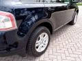 Ford Edge SEL AWD Dark Ink Blue Metallic photo #20