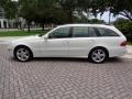 Mercedes-Benz E 350 4Matic Wagon Arctic White photo #3