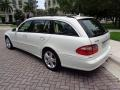 Mercedes-Benz E 350 4Matic Wagon Arctic White photo #5