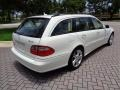 Mercedes-Benz E 350 4Matic Wagon Arctic White photo #11