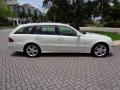 Mercedes-Benz E 350 4Matic Wagon Arctic White photo #13