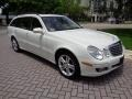 Mercedes-Benz E 350 4Matic Wagon Arctic White photo #15