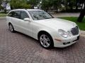 Mercedes-Benz E 350 4Matic Wagon Arctic White photo #59