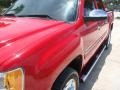 GMC Sierra 1500 SLE Crew Cab Fire Red photo #10