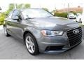 Audi A3 1.8 Premium Monsoon Gray Metallic photo #2