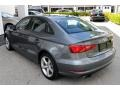 Audi A3 1.8 Premium Monsoon Gray Metallic photo #6