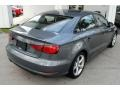 Audi A3 1.8 Premium Monsoon Gray Metallic photo #9