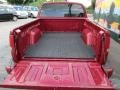 Chevrolet S10 LS Extended Cab Dark Cherry Red Metallic photo #8