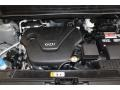 Kia Soul 1.6 Shadow Black photo #28