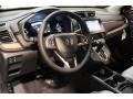 Honda CR-V EX-L Obsidian Blue Pearl photo #13