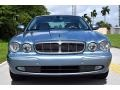 Jaguar XJ XJ8 L Zircon Metallic photo #10