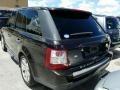 Land Rover Range Rover Sport HSE Santorini Black photo #3
