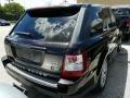 Land Rover Range Rover Sport HSE Santorini Black photo #4