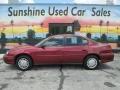 Chevrolet Classic  Sport Red Metallic photo #2