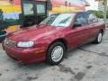 Chevrolet Classic  Sport Red Metallic photo #4