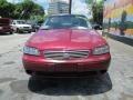 Chevrolet Classic  Sport Red Metallic photo #5