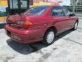 Chevrolet Classic  Sport Red Metallic photo #7
