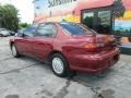 Chevrolet Classic  Sport Red Metallic photo #9