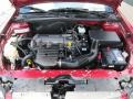 Chevrolet Classic  Sport Red Metallic photo #22