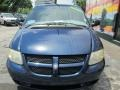 Dodge Caravan SE Patriot Blue Pearl photo #5