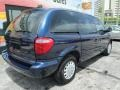 Dodge Caravan SE Patriot Blue Pearl photo #7