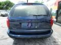 Dodge Caravan SE Patriot Blue Pearl photo #8