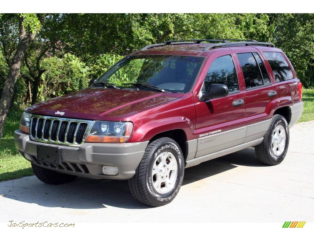 1999 jeep grand cherokee laredo 4x4 in sienna pearl. Black Bedroom Furniture Sets. Home Design Ideas