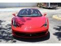 Ferrari 458 Spider Rosso Corsa photo #13