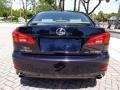 Lexus IS 250 AWD Black Sapphire Pearl photo #8