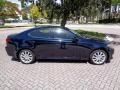 Lexus IS 250 AWD Black Sapphire Pearl photo #12