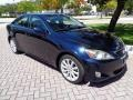 Lexus IS 250 AWD Black Sapphire Pearl photo #14