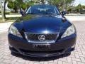 Lexus IS 250 AWD Black Sapphire Pearl photo #16