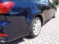 Lexus IS 250 AWD Black Sapphire Pearl photo #18