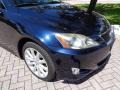 Lexus IS 250 AWD Black Sapphire Pearl photo #21