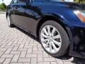 Lexus IS 250 AWD Black Sapphire Pearl photo #29