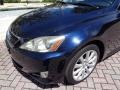Lexus IS 250 AWD Black Sapphire Pearl photo #31
