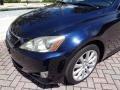 Lexus IS 250 AWD Black Sapphire Pearl photo #31