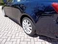 Lexus IS 250 AWD Black Sapphire Pearl photo #52