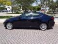 Lexus IS 250 AWD Black Sapphire Pearl photo #68