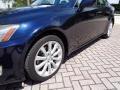 Lexus IS 250 AWD Black Sapphire Pearl photo #69