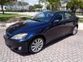Lexus IS 250 AWD Black Sapphire Pearl photo #74