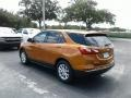 Chevrolet Equinox LS Orange Burst Metallic photo #4