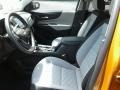Chevrolet Equinox LS Orange Burst Metallic photo #10