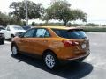 Chevrolet Equinox LS Orange Burst Metallic photo #3
