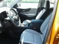 Chevrolet Equinox LS Orange Burst Metallic photo #9
