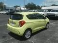 Chevrolet Spark LT Brimstone photo #5