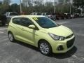 Chevrolet Spark LT Brimstone photo #7