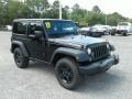 Jeep Wrangler Big Bear Edition 4x4 Black photo #7