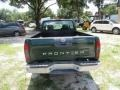 Nissan Frontier XE King Cab Alpine Green Metallic photo #8