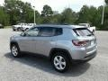 Jeep Compass Latitude Billet Silver Metallic photo #3